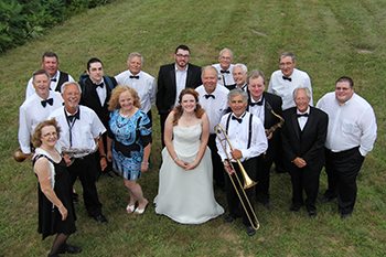 Bring In The New Legacy Swing Band And Let Sounds Of Era Add Excitement Style To Your Next Big Event